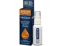 TriCalm Irritation Relief Spray