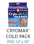 Cryomax Cold Pack Pro 12x18